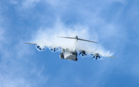 Farnborough Airshow_2016_a400M_2
