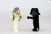 Buzz, I am your Father