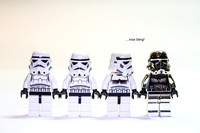 Lego Star Wars Stormtrooper_Bling