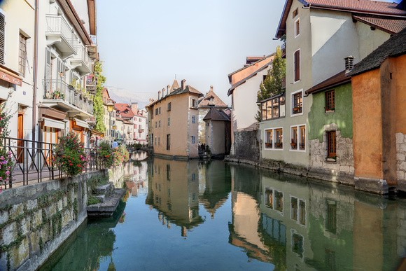Annecy Canal_1