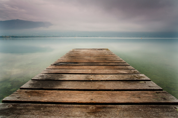 Lake Annecy Jetty_1