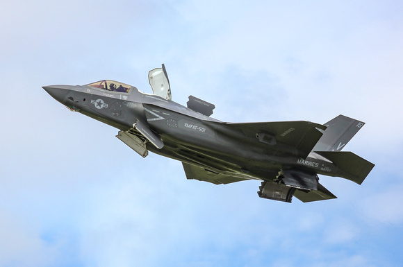Farnborough Airshow_2016_f35b_2