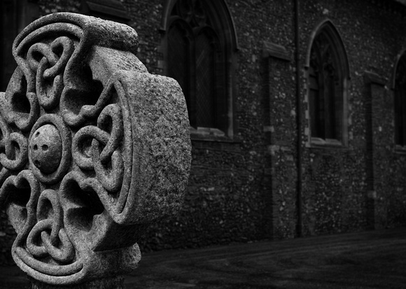 St Albans Cathedral_Tomestone 2