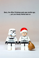 Lego Star Wars_Christmas Party